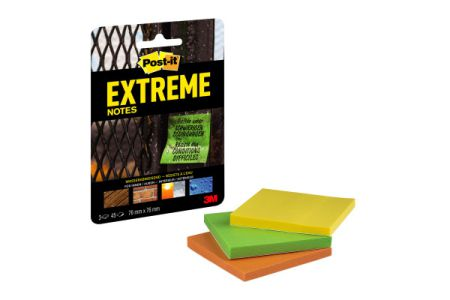 POST-IT   Extreme Notes        76mmx76mm