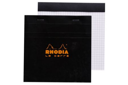RHODIA    Notizblock           148x148mm