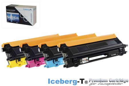Iceberg-T Toner SET TN-135
